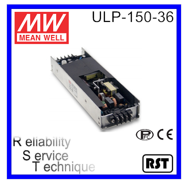 ULP-150-36 U Bracket with PFC Function 150W 36V Single Output made in Taiwan meanwell power supply