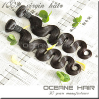 Best sale natural color 10-30inch virgin brazilian hair naked black women