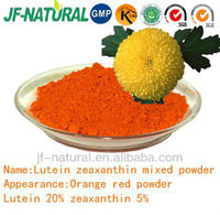 Marigold flower extract Lutein 20% zeaxanthin 5% powder