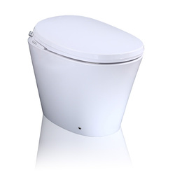 Sanitary ware sensor seat smart electric bidet women wc toilet