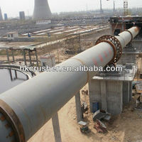 cement/lime/ore rotary kiln
