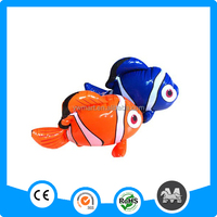 Stock Wholesale Check out Eco-friendly Inflatable fish