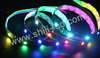 5050 smd rgb flexible led light strip for motorcycle