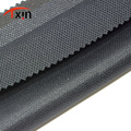 hard handfeeling polyester knitted fabric for shoes