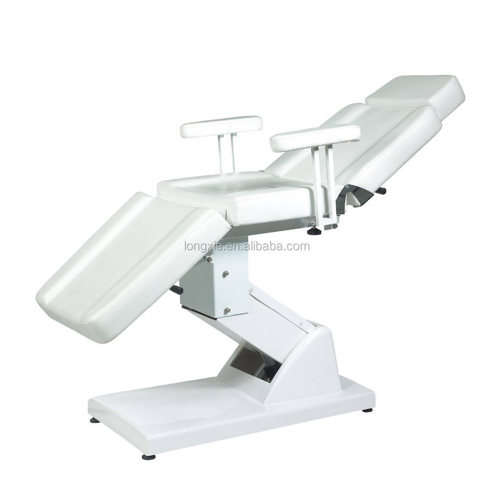 new style electric facial bed