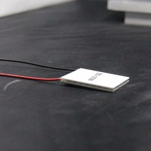 Thermoelectric peltier module TEC1-12706