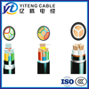 Power Cable 4x4mm2 4x6mm2 4x10mm2 3x25 2x10 zc-yjv 3x16 2x10 zc-yjv zc-yjv 0.6v/1kv low voltage power cable
