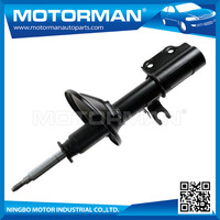 MOTORMAN Advanced Germany machines excellent performance rear shock absorber K201-34-700E KYB333109 for KIA PRIDE Estate