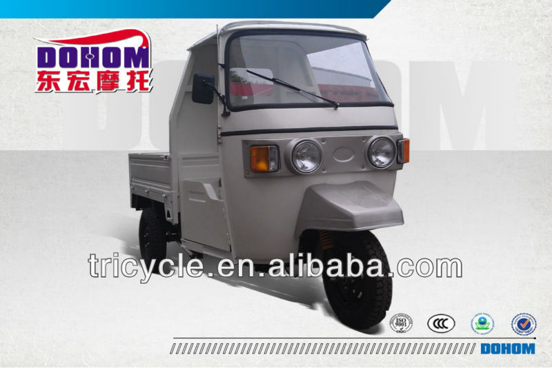 Tohon 175cc Babaj cargo three wheel motorcycle