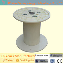 abs plastic spools reels iron pipe connection for sale