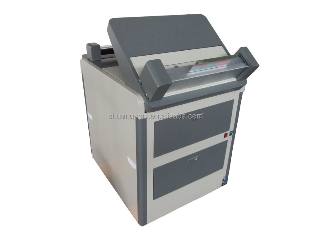 4 in1 foto album making machine/hot sell album making machine