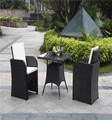 outdoor dining table and chair outdoor rattan armchair