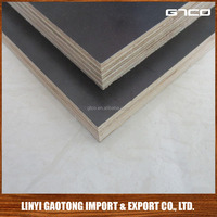 Trade Assurance arrow ply phenolic plywood with good quality