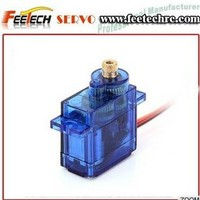 Feetech FS90MG 9g Micro Metal Gear Analog Airplane Servo