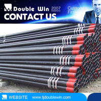 API 5CT oil casing seamless steel pipe size