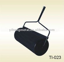 Garden Tractor Mounted Lawn Roller TI-023