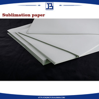 Jiabao high quality a4 sublimation paper with high color transfer