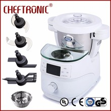 ChefTronic cooking baby food processor multi functional food processor for home use