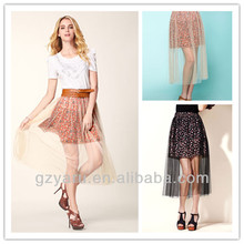 Hot pictures of long skirts jupe long jig skirt 2014 dress