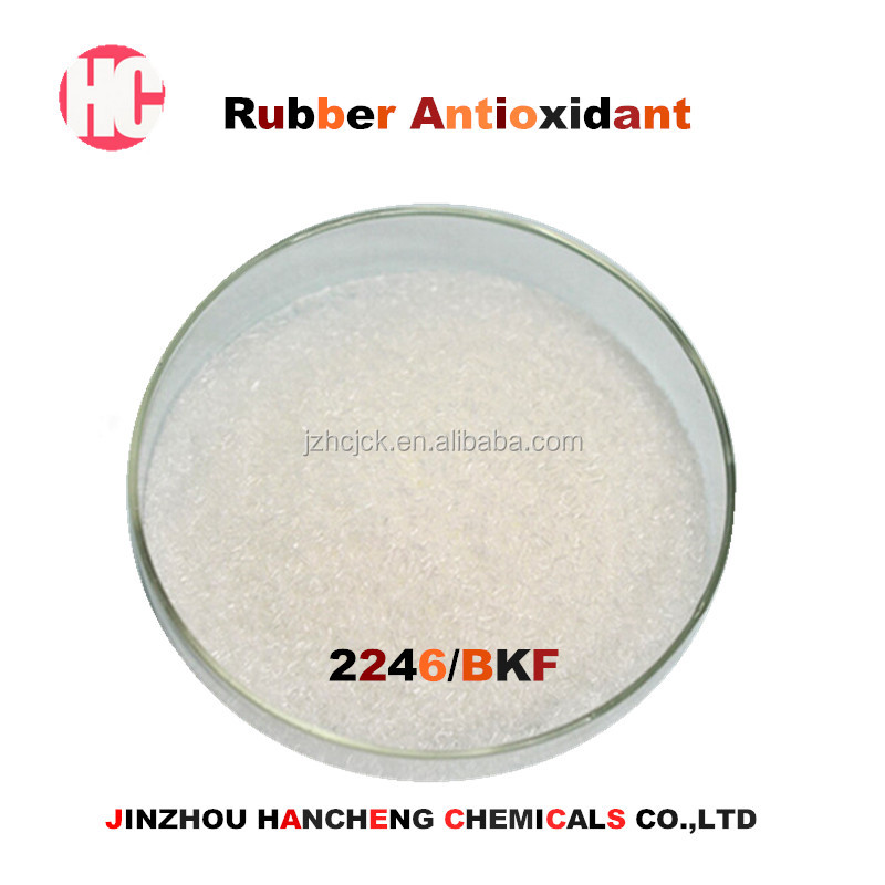 Rubber antioxidant 2246(BKF) CAS NO:119-47-1