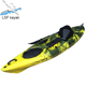 big capacity plastic playing fishing kayak /boat/canoe for sale