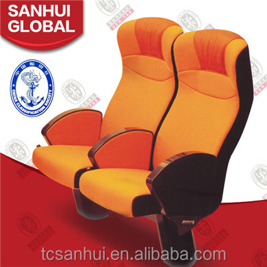 Hot selling high speed passenger boat seats