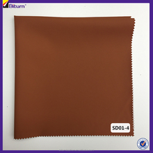 Home textiles pu leather products for sofa arm and chair