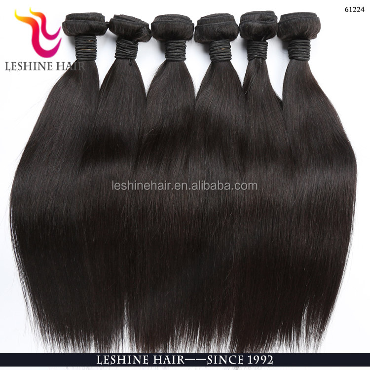 "weight 100g 2 bundles 100% Virgin peruvian Remy Hair Extension Natural Mixed Sizes <strong>16</strong>"" 18""natrual color"