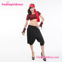 Drop Ship 2016 Pirate Cosplay Outfits Women Halloween Costumes