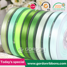 china supplier cheap satin ribbon for shoes decoration