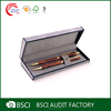 Cheap Custom paper pen box supplier