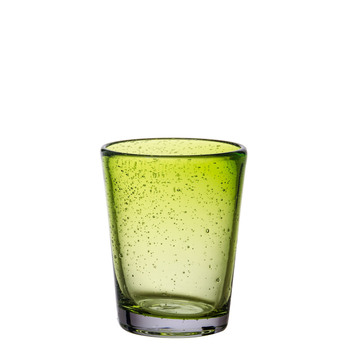 Samyo hot koop greenyellow bubble drinken glas tumbler