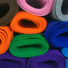 Factory direct sale wool felt 2mm