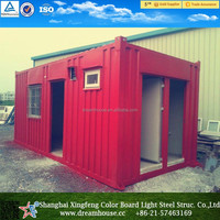 prefab luxury house/container house price shipping/container modular house