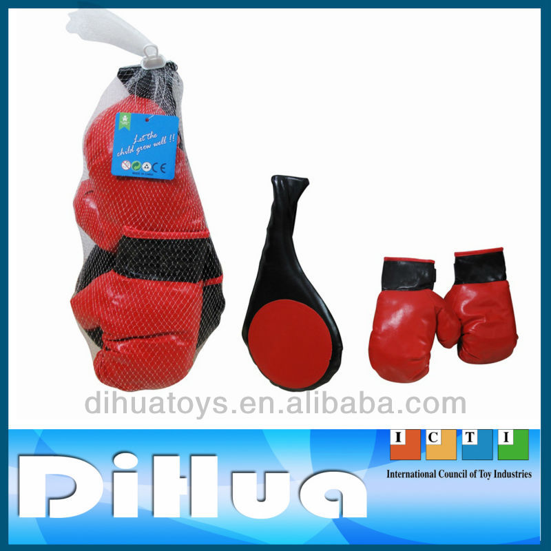 Ideal Summer Series 3 Pieces Kids Boxing Gloves