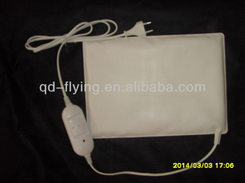 Make Walmart Electric Heating Pad Heat Pad