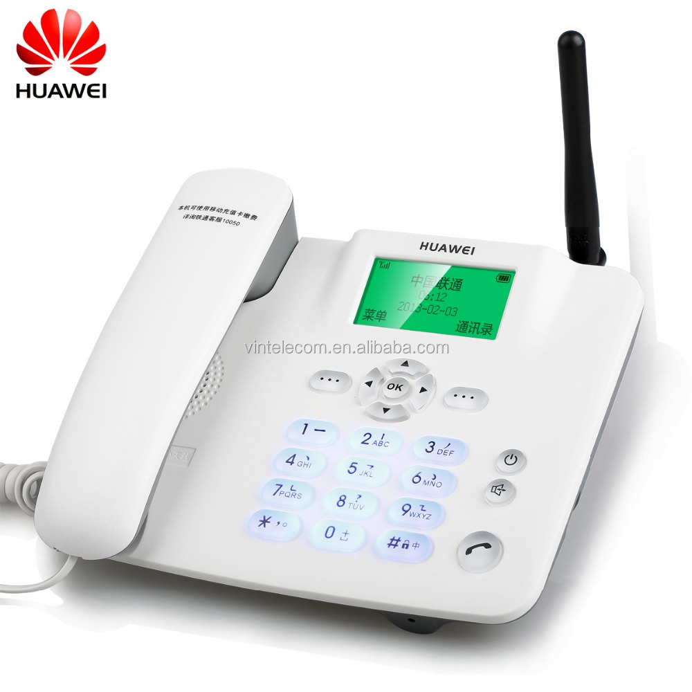 huawei F317 gsm desktop phone fixed wireless phone