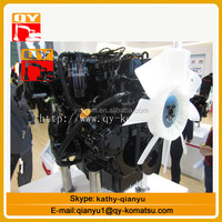 China Supplier excavator engine 4TNV94HT-N