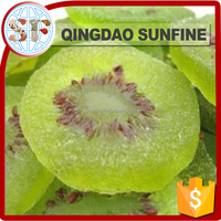 Dried fruit dried kiwi in syrup hot sale