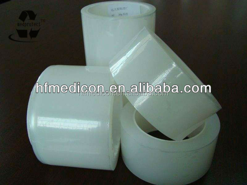 Disposable Medical PE Protective Film With CE&ISO&FDA Approved
