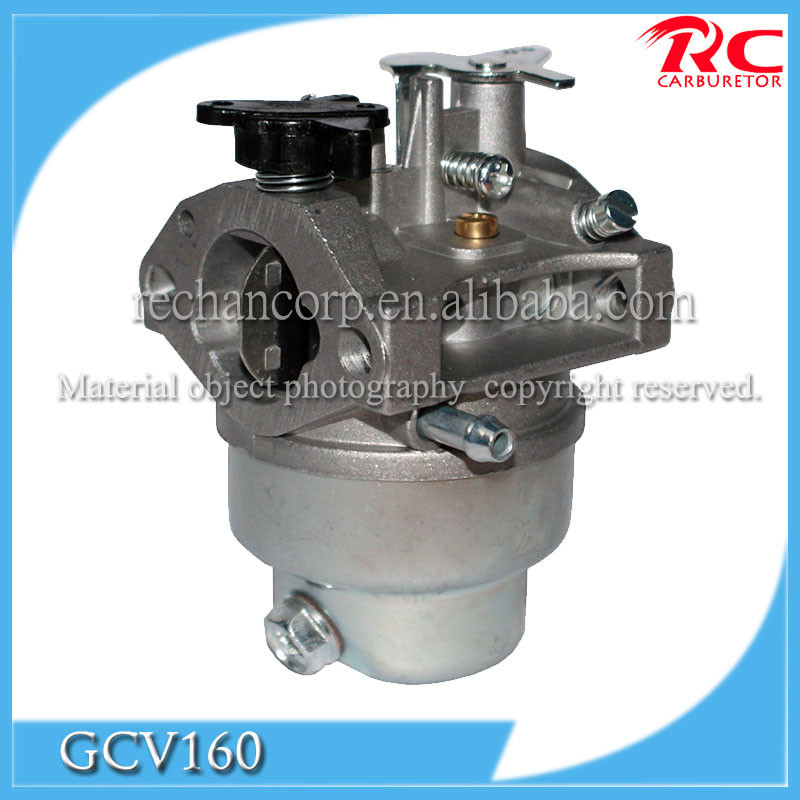 Carburetor for HONDA GCV160 GCV 160 Lawn Mower