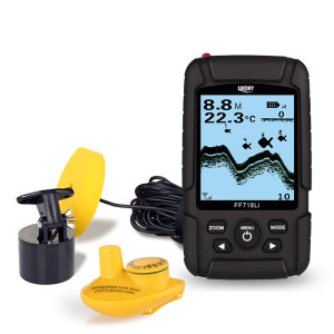 2017 Wireless Fish Finder 718LI - 180 Metre Range