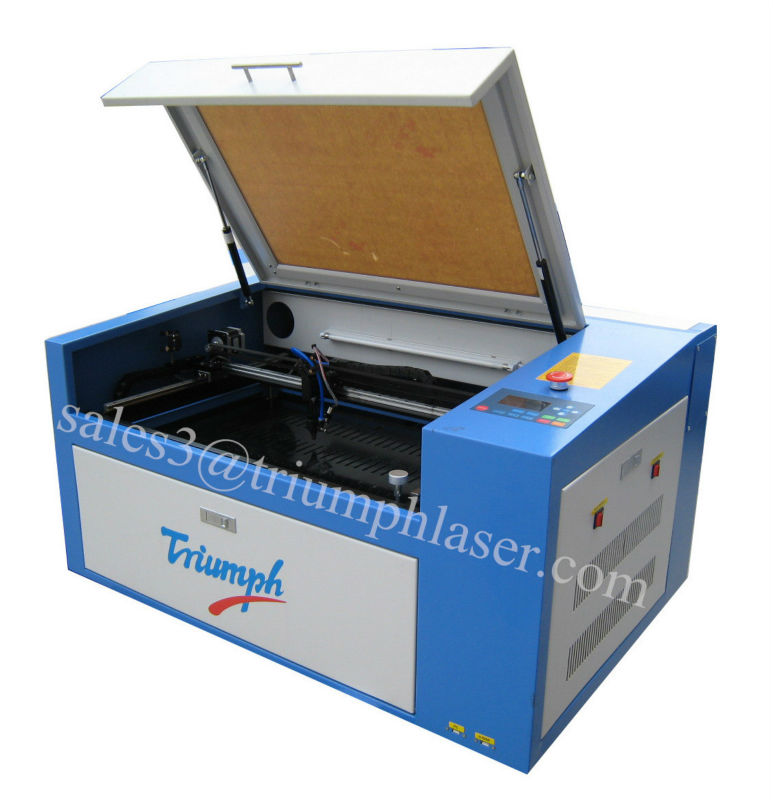 Best Price Laser Engraver For Acrylic Tr 6040 Desktop