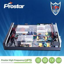 Prostar Mercury Series 1000va with internal battery online high frequency ups uninterruptible power supply 110v 220v