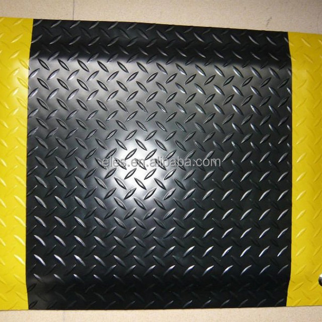 Cleanroom esd floor mat china factory