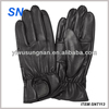 YiWu SN new style noble fashion mens leather gloves