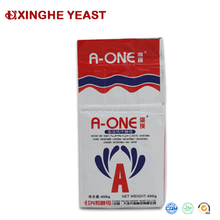 Active low sugar instant dry yeast for bread price wholesale production line manufacturers