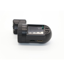 Best Quality 1.5 inches 1296P Car Black Box Cam Recorder with GPS