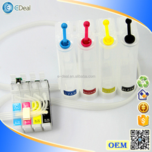 (T0731N-T0734N) 4 colors CISS for Epson T10 TX100 TX101 TX110 TX200 continuous ink supply system