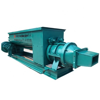 New Technology Red Solid Automatic Clay Raw Material Bricks Manufacture Machines
